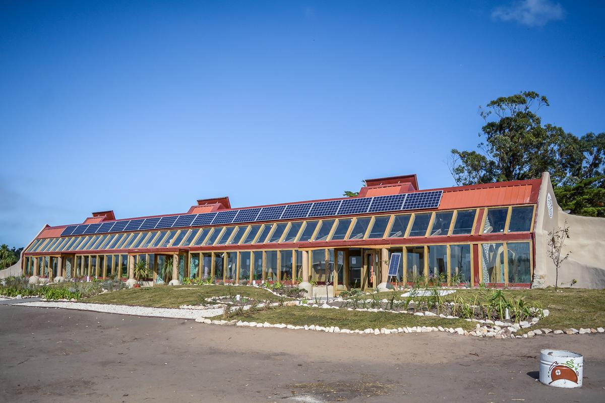 escuela sustentable