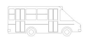 autobus001-Minibus-Model