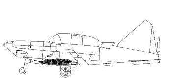 avión001-Model