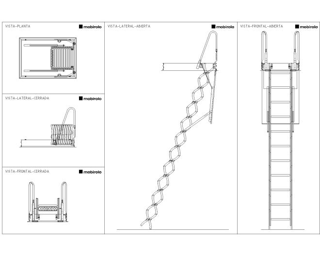 escaleras01-Model
