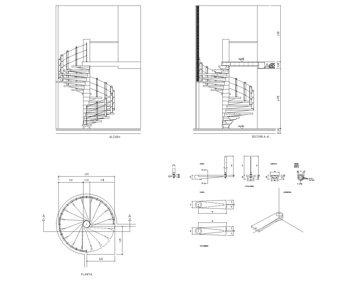 escaleras02-Model