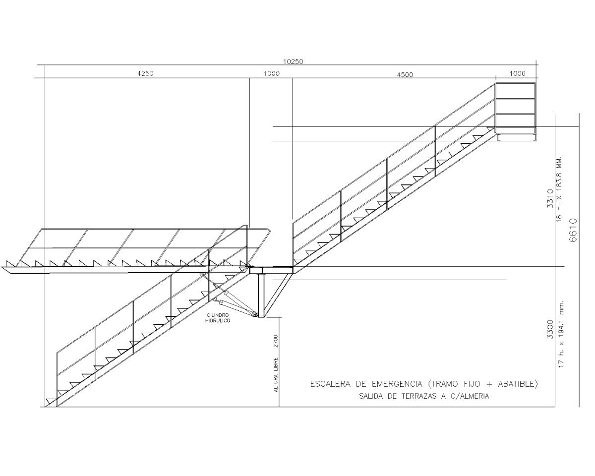 escaleras03-Model