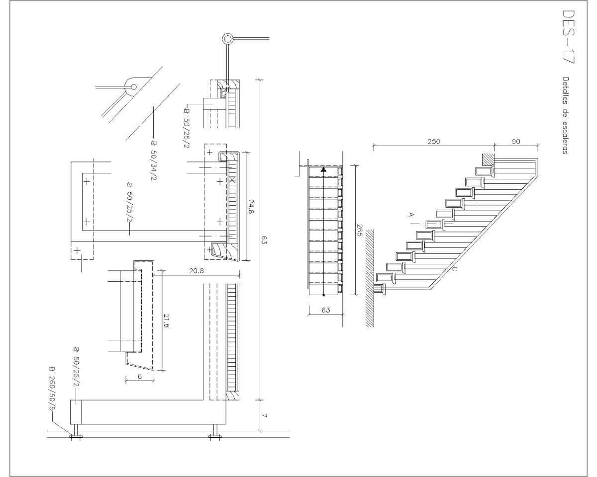 escaleras05-Model