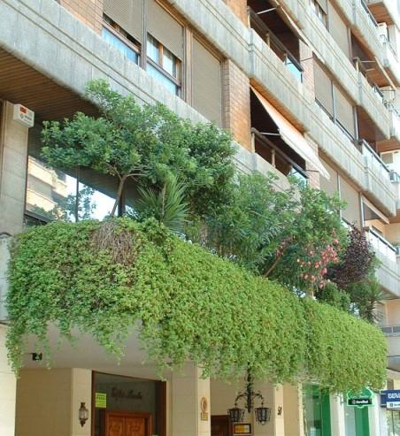 Casa-jardín.com