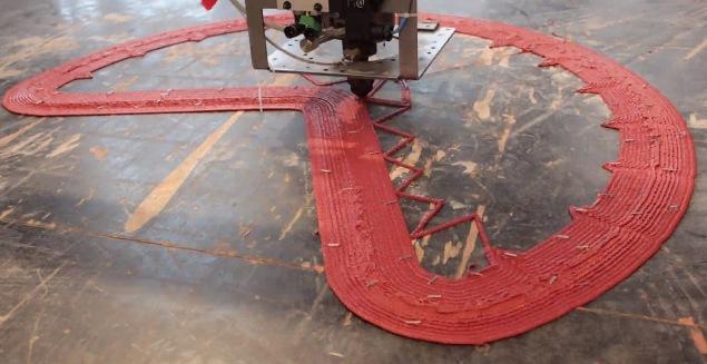 Impresora 3D ll Inhabitad.com